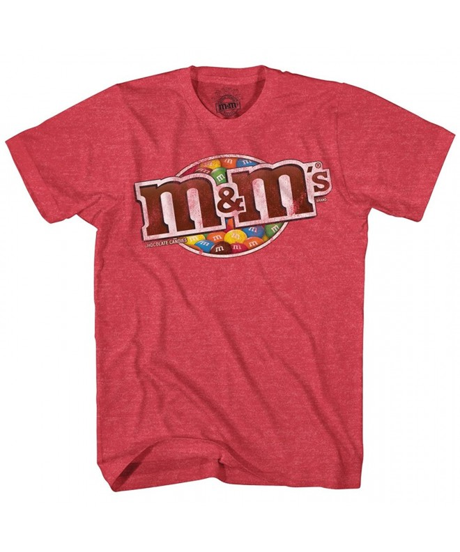 Candy Mars Chocolate Graphic T Shirt