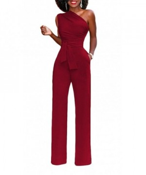 onlypuff Womens Jumpsuits Rompers Formal