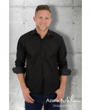 Cheap Real Men's Dress Shirts