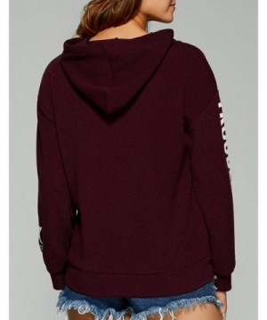 Cheap Real Women's Fashion Sweatshirts Wholesale