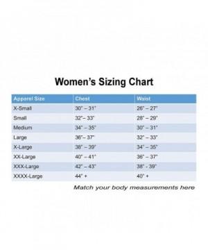 Popular Women's Athletic Tees