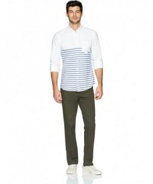 Cheap Men's Casual Button-Down Shirts Online Sale