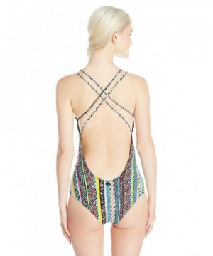 Cheap Real Women's One-Piece Swimsuits Wholesale