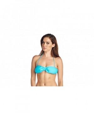 High Style Womens Bandeau Bikini