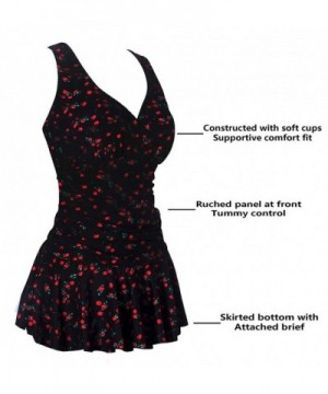 Discount Real Women's One-Piece Swimsuits Outlet Online