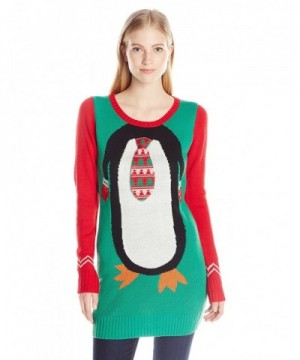 Blizzard Bay Juniors Penguin Christmas