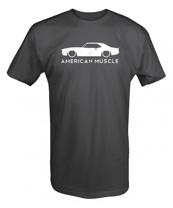 American Muscle Camaro Racing Classic