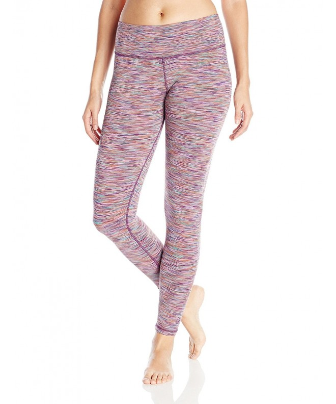 Cuddl Duds Womens Legging X Small