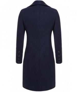 Designer Women's Wool Coats On Sale