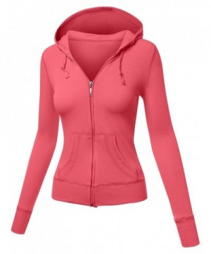 Cheap Women's Athletic Hoodies for Sale