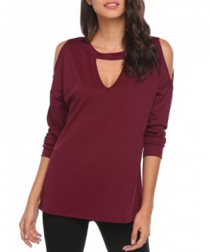 ThinIce Womens Shoulder Pullover X Large