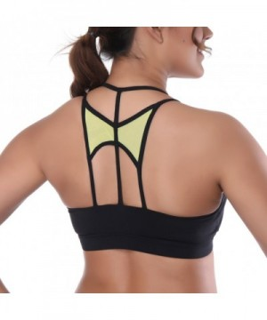Lecky Sports Removable Padded Workout