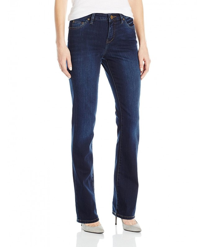 Jag Jeans Womens Atwood Indio