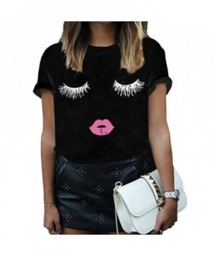 BLACKMYTH Summer Sleeve Graphic T shirt