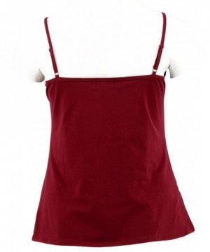 Brand Original Women's Lingerie Camisoles