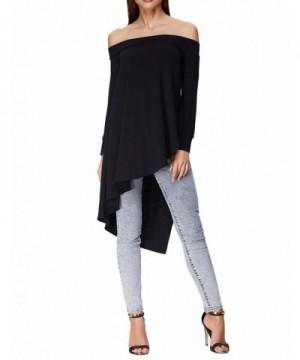 Kate Kasin Fashion Sleeve Shoulder