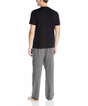 Men's Pajama Sets Outlet