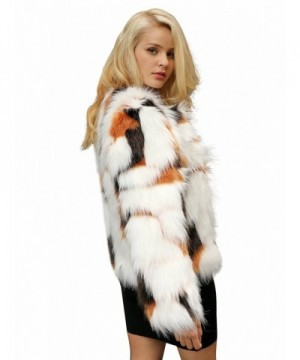 2018 New Women's Fur & Faux Fur Coats Outlet Online