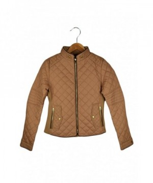 Cest Toi Cesttoi Womens Quilted