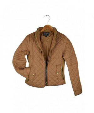 Women's Quilted Lightweight Jackets On Sale