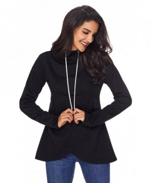 Cheap Real Women's Fashion Hoodies Outlet Online