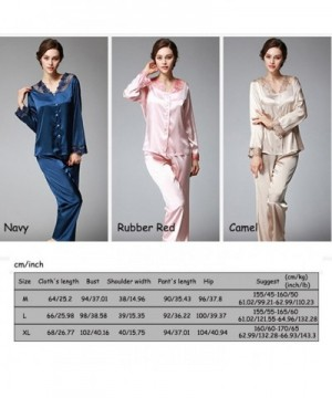 Popular Women's Pajama Sets Wholesale