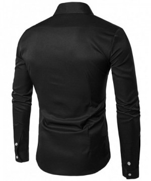 Cheap Designer Men's Dress Shirts Wholesale
