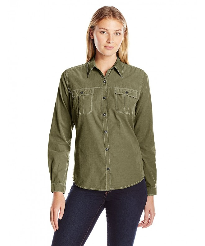 Royal Robbins Womens Cascade Sleeve