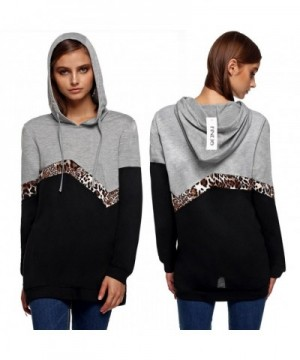 Discount Real Women's Athletic Hoodies Outlet Online