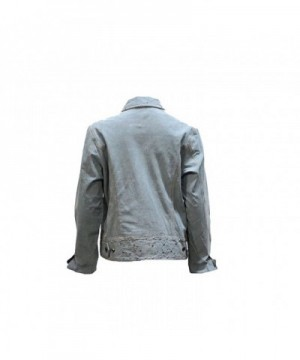 Cheap Real Women's Leather Jackets