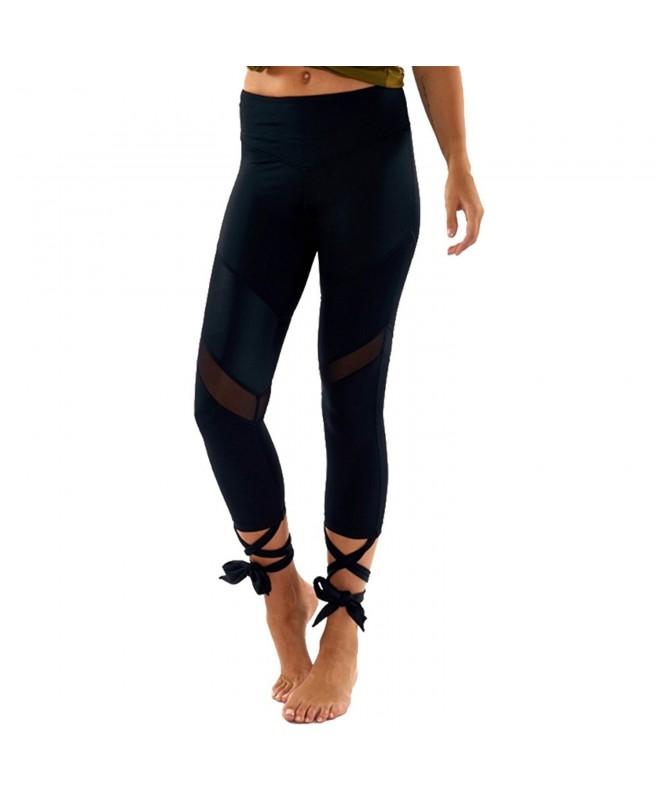BOOMLEMON Womens Legging Workout Fitness