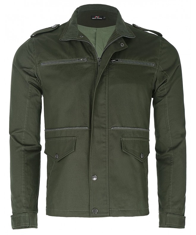 Fashion Winter Military Cotton Outdoor