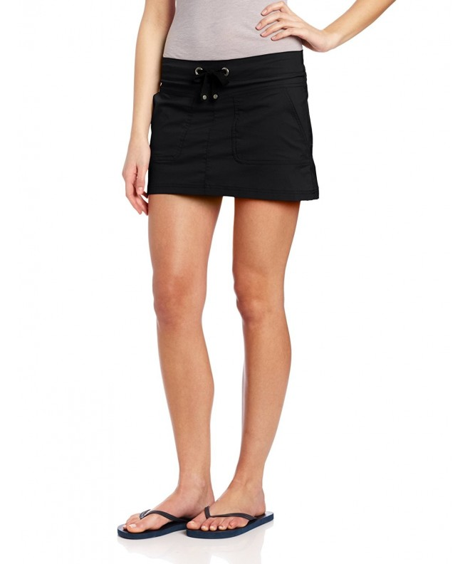 prAna Womens Bliss Skort X Small