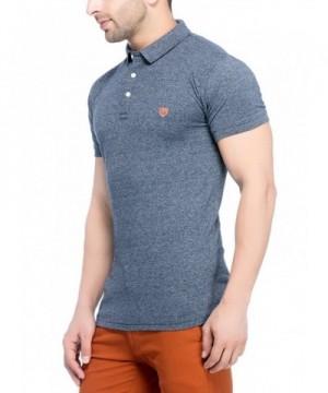 Fashion Men's Polo Shirts Outlet