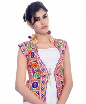 Banjara India Kutchi Length Bharchak