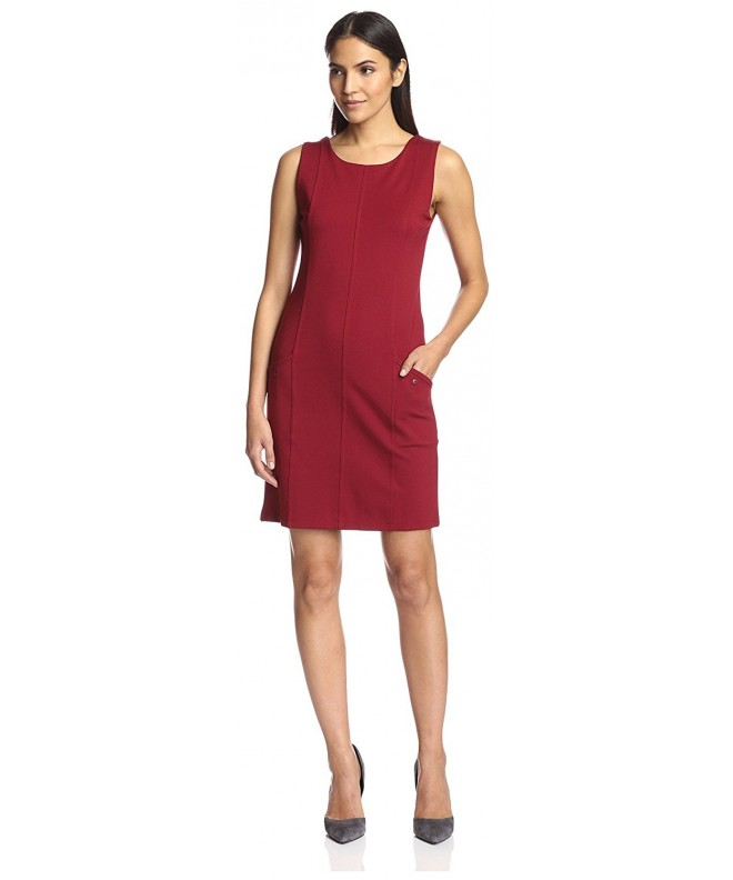 SOCIETY NEW YORK Womens Seamed