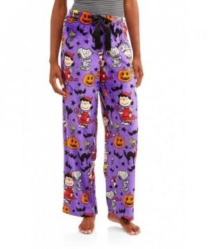Womens Halloween Peanuts Snoopy Charlie