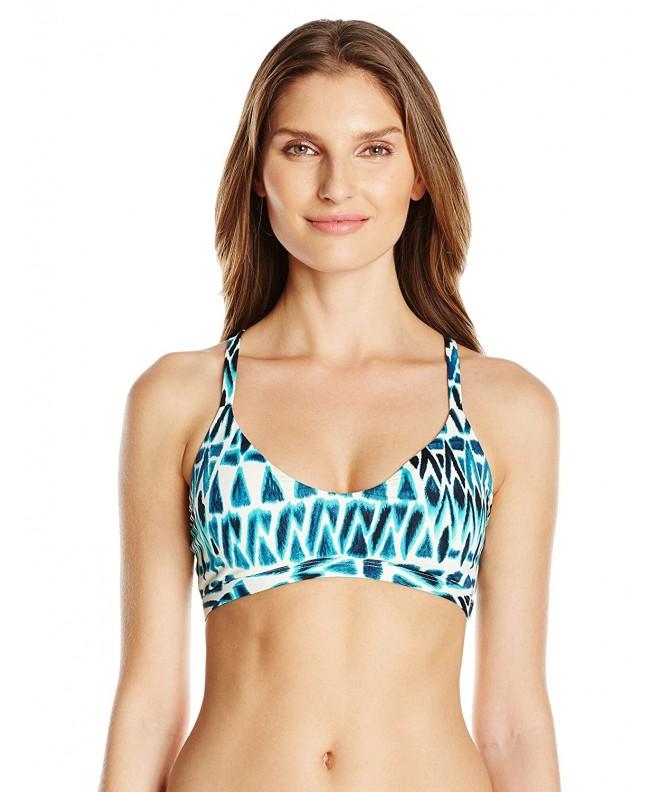 Skye Womens Halter Bikini Medium