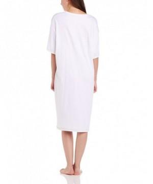 Cheap Designer Women's Nightgowns