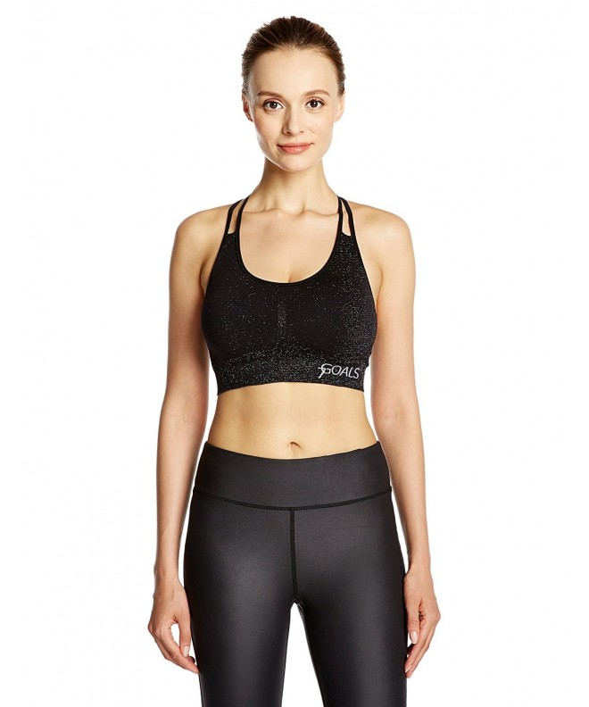 7Goals Womens Seamless Tight Fit Shoulder