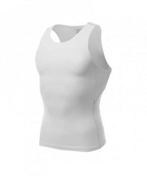 Novadeal Compression Sportwear Baselayer Sleeveless