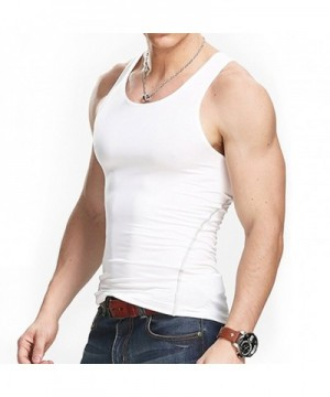 Cheap Real Men's Tank Shirts
