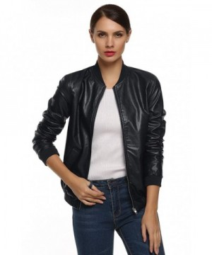 Flyerstoy Quilted Leather Motorcycle Outwear