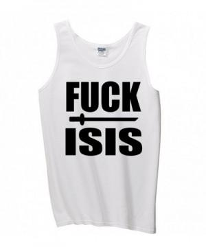 Comical Shirt Terrorism Political White