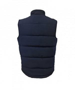 Designer Men's Outerwear Vests Outlet