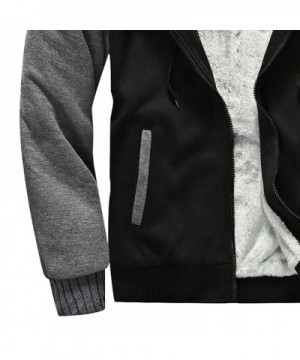 Brand Original Men's Fleece Jackets
