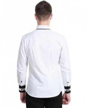 Fashion Men's Shirts Clearance Sale