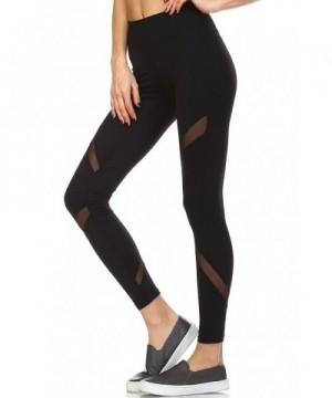 Cheap Women's Athletic Leggings