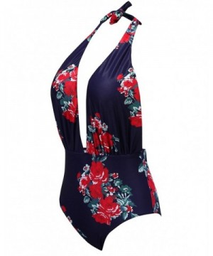 Popular Women's One-Piece Swimsuits Online