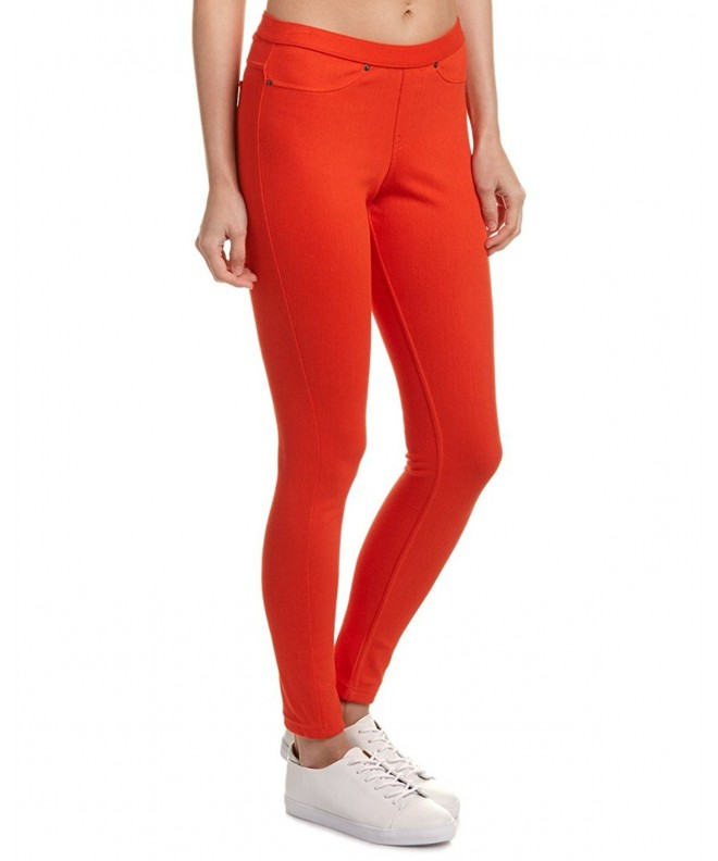 Hue Womens Original Denim Legging